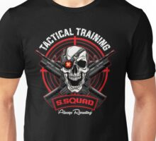 SS Tactical Training Unisex T-Shirt
