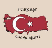 Zammuel's Country Series - Turkey (Türkiye Cumhuriyeti V1) by Zammuel