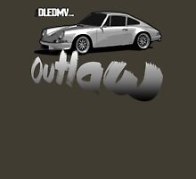 DLEDMV - Outlaw 911 Unisex T-Shirt