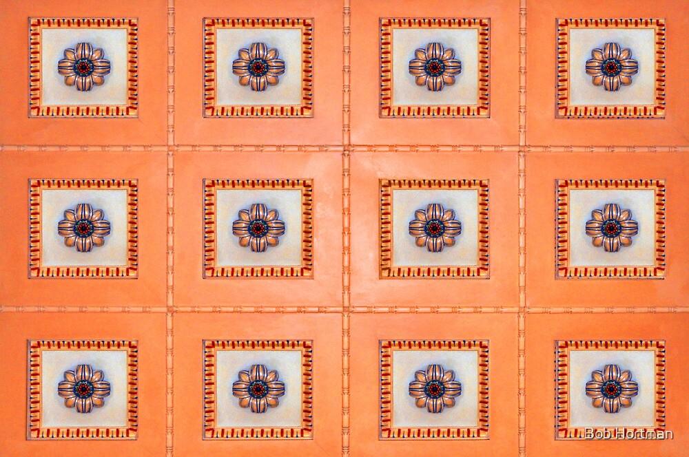 Patterns by Bob Hortman