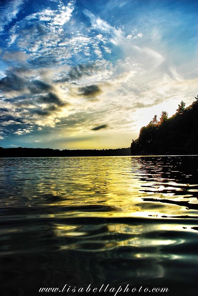 Parry Sound, Ontario Canada by lisabella