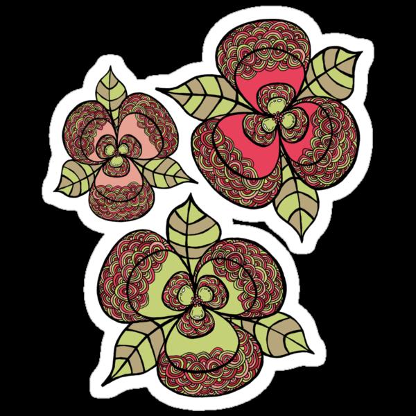 Bloom Bust by Pip Gerard