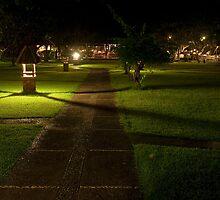 Taman Sari Permuteran Nightlife by JohnKarmouche