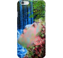 Fountain of Youth  iPhone Case/Skin