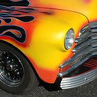 Flamin' Hot  by Holly Werner