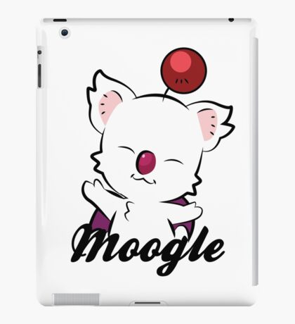 Moogle iPad Case/Skin