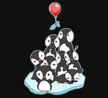 Penguin mountain T-Shirt