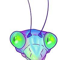 mantis alt by puppyrabbit