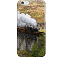 Glenfinnan Steam iPhone Case/Skin