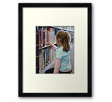 It Is Fundamental Framed Print