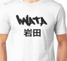 Iwata White Unisex T-Shirt