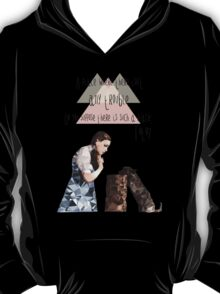 Dorothy and Toto's Place //pastel T-Shirt