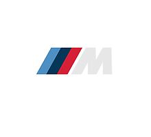 BMW M by arialite