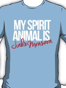 Spirit Animal - Jinkx Monsoon T-Shirt