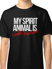 Spirit Animal - Jinkx Monsoon Classic T-Shirt