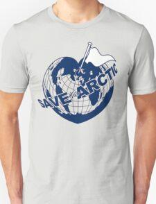 SAVE THE ARCTIC - GREENPEACE T-Shirt