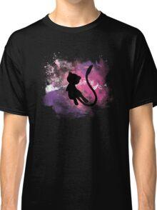 Galaxy Mew - Pokemon Classic T-Shirt