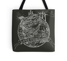 Love Your Earth Tote Bag