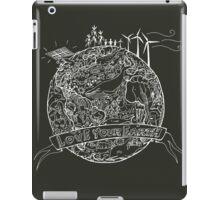 Love Your Earth iPad Case/Skin