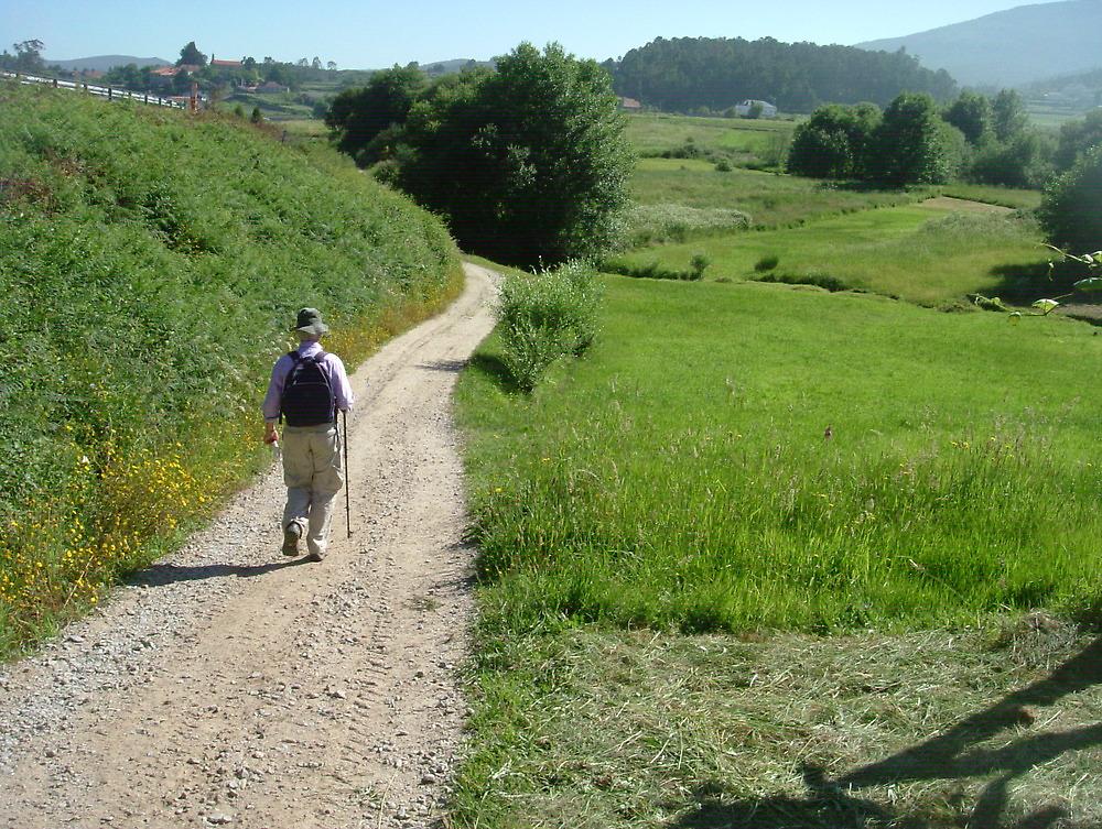 The Camino by photosbyDavid