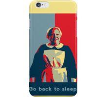 Downton Abbey - Nanny West iPhone Case/Skin