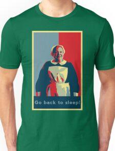 Downton Abbey - Nanny West Unisex T-Shirt