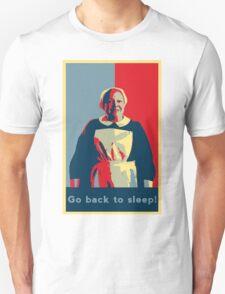 Downton Abbey - Nanny West T-Shirt
