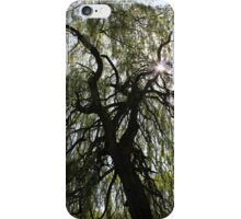 The Willow iPhone Case/Skin