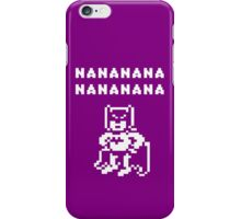 Batman (nananananananana) iPhone Case/Skin