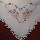 Supper Cloth Embroidery by Lozzie5243