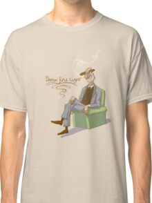 Damn Fine Cigar Classic T-Shirt