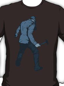 Leroy (Blue) T-Shirt