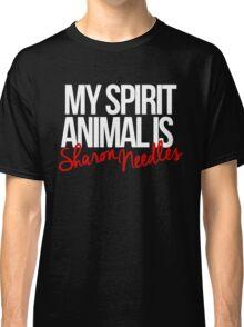 Spirit Animal - Sharon Needles Classic T-Shirt