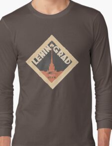 Leningrad Long Sleeve T-Shirt