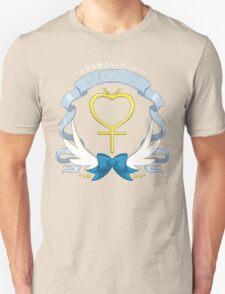 Sailor Signs - Mercury Unisex T-Shirt