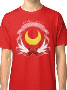 Sailor Signs - Moon Classic T-Shirt