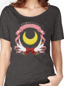 Sailor Signs - Moon Women's Relaxed Fit T-Shirt