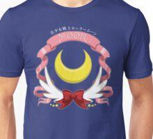 Sailor Signs - Moon Unisex T-Shirt