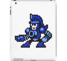 pump man iPad Case/Skin