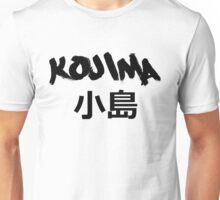 Kojima Unisex T-Shirt
