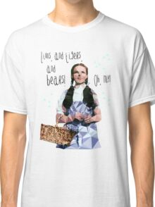 Dorothy //oh my! Classic T-Shirt