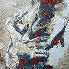 Male Torso by Nikkitta
