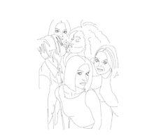 Spice Girls Girl Power! by maddie-briggs
