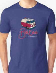 Tourist Bus T-Shirt