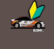 DLEDMV - CRX Mugen  Unisex T-Shirt