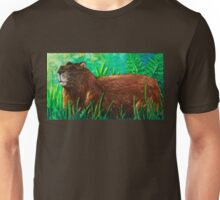 Groundhog Unisex T-Shirt