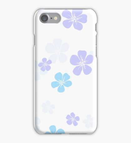 FlowersPattern iPhone Case/Skin