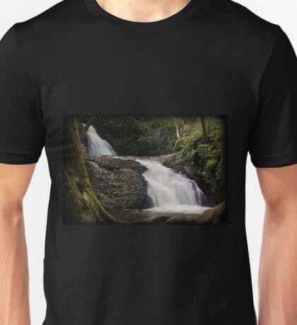 Tumbling Waters Side Unisex T-Shirt