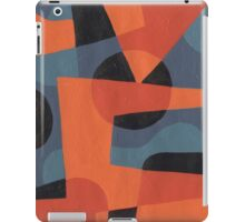 Abstract XXXIX iPad Case/Skin