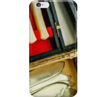 Silverware Greenwich Market iPhone Case/Skin